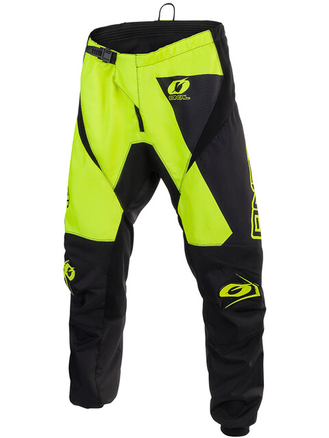 ONeal Matrix Pants Men Ridewear neon yellow